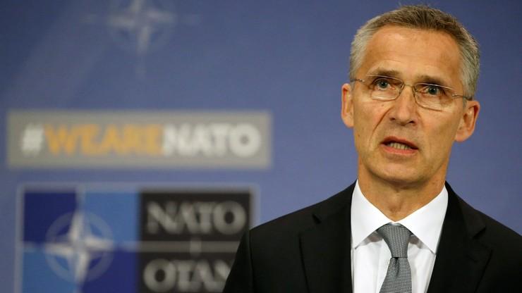 NATO: zgoda na wysłanie większej liczby wojsk do Afganistanu