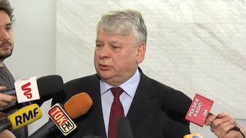 Komisja Wenecka po wizycie w Sejmie i Senacie. Borusewicz: wątpię, aby PiS wzięło pod uwagę opinię Komisji