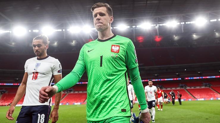 EURO 2020: Szczęsny podstawowym bramkarzem reprezentacji Polski