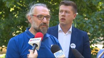 Kijowski o TK: żaden inny sąd nie może nas bronić przed zakusami większości parlamentarnej