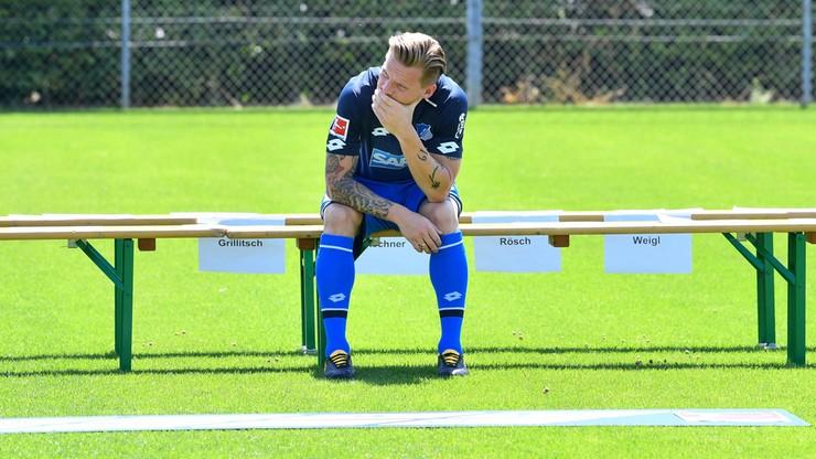 Polanski odchodzi z Hoffenheim