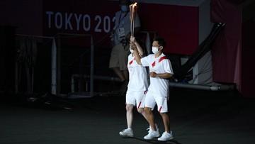 Kto rozpalał olimpijskie znicze w historii igrzysk?