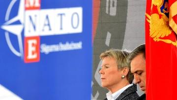 Członkostwo Czarnogóry w NATO coraz bliższe mimo protestu Rosji