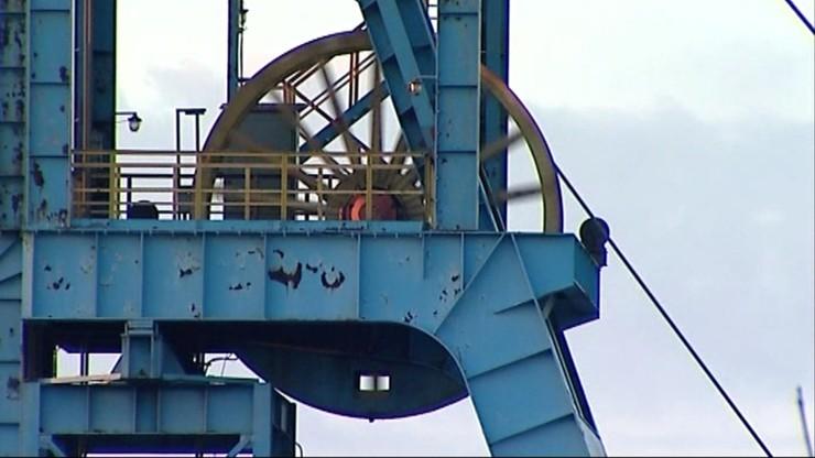 Górnicy chcą gwarancji zatrudnienia. Kolejne żądanie przy fuzji KHW z PGG
