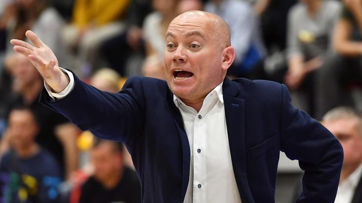 Trener Ślęzy: Pozytywna energia była w mojej drużynie od początku