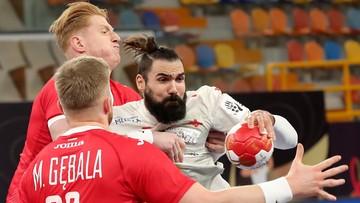 MŚ w piłce ręcznej 2021: Zmiany w składzie reprezentacji Polski na mecz z Węgrami