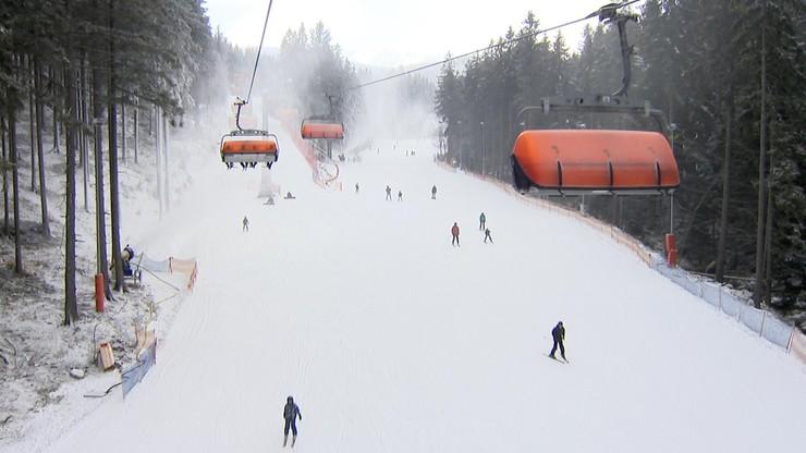 Sezon narciarski w czasie epidemii. Jakie utrudnienia czekają na stokach