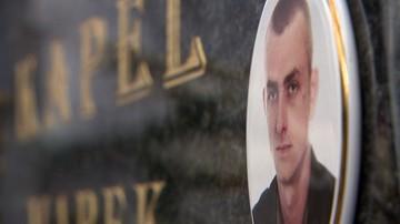 Sprawa morderstwa Iwony Cygan. Ekshumowano zwłoki świadka