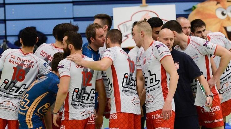 IBB Polonia Londyn - Sheffield Hallam. Transmisja w Polsacie Sport Extra