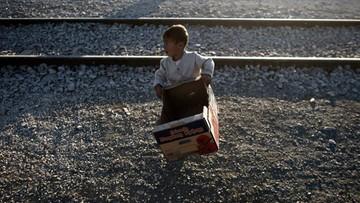 Turcja zaprzecza: straż graniczna nie ostrzelała uchodźców z Syrii