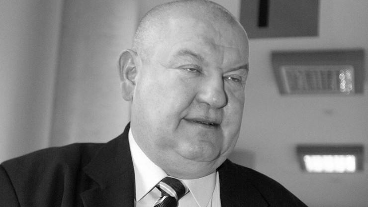Nie żyje Jerzy Konieczny. Były minister miał 69 lat