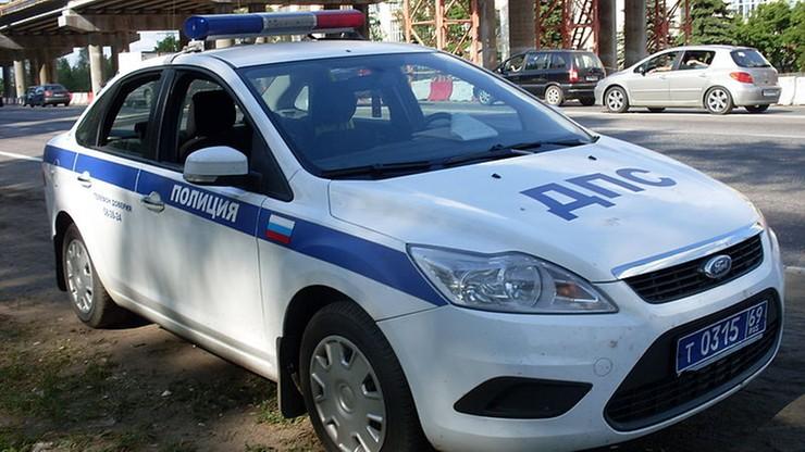 Alarmy bombowe na Syberii. Ewakuowano budynki w kilku miastach