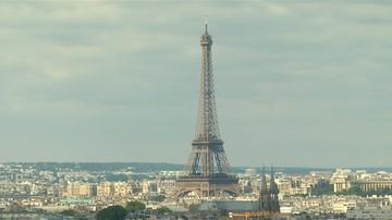 Znaleziono ładunek wybuchowy w Paryżu. Są zatrzymania