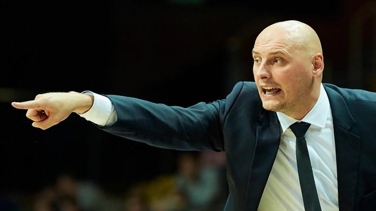 Trener Arki Gdynia: Myślami byliśmy na innej planecie