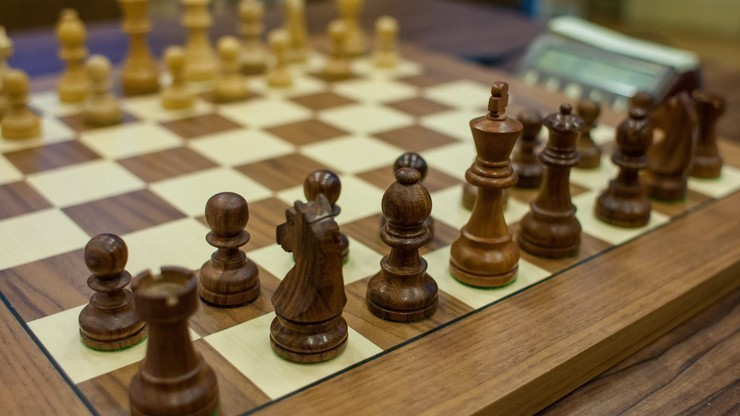 Champions Chess Tour: Tejmur Radżabow prowadzi z Lewonem Aronianem w finale
