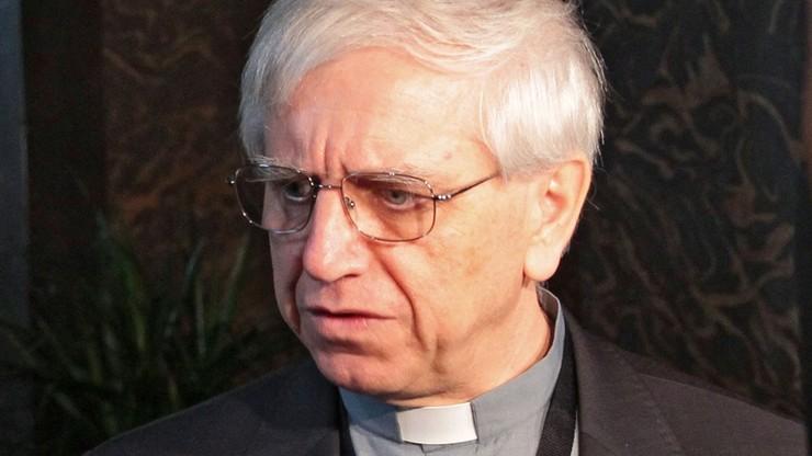 """""""Niektórzy sprawcy dziękują, że zostali ujawnieni"""". Jezuita o pedofilii w kościele"""