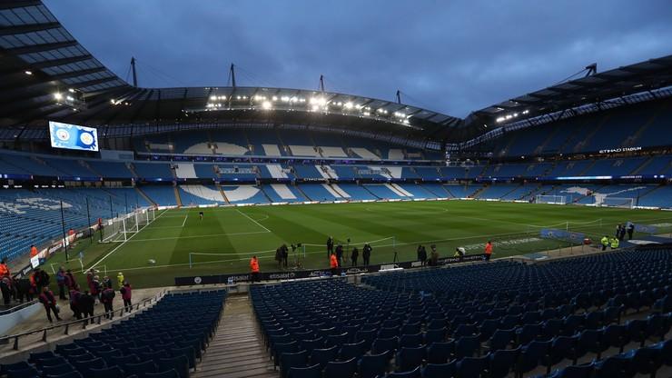 Mecz Fabiańskiego z Manchesterem City przełożony