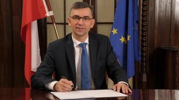 MSZ: IPN nie podważył oświadczenia lustracyjnego ambasadora Przyłębskiego