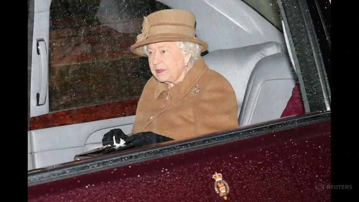 Media: królowa Elżbieta II zaszczepi się wkrótce przeciw Covid-19