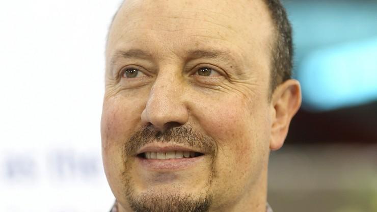 Rafa Benitez znalazł pracę. Zostanie szkoleniowcem Newcastle United