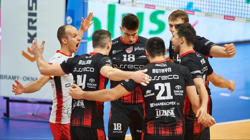 PlusLiga: Bartosz Mariański znów zagra w ekipie GKS Katowice