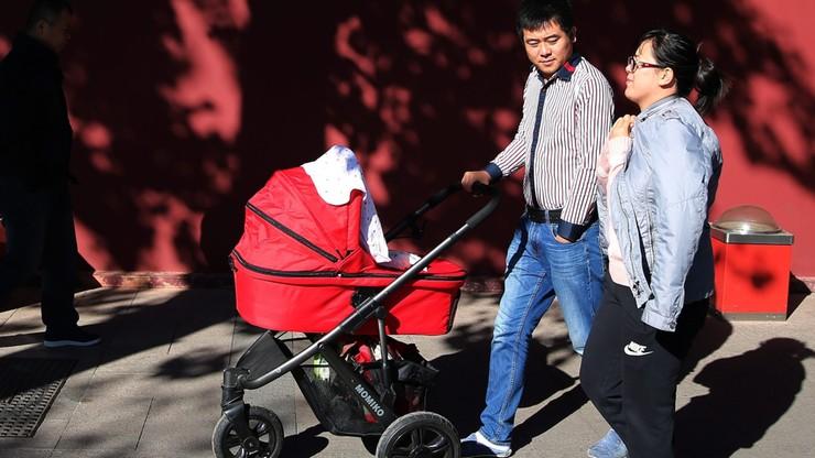 Chiny odchodzą od polityki jednego dziecka. Po prawie 40 latach