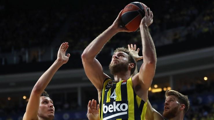 Euroliga: Fenerbahce Beko Stambuł - Anadolu Efes Stambuł. Transmisja na Polsatsport.pl