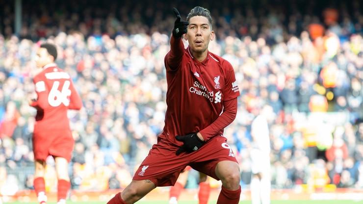 Premier League: Liverpool odpowiedział Manchesterowi City!