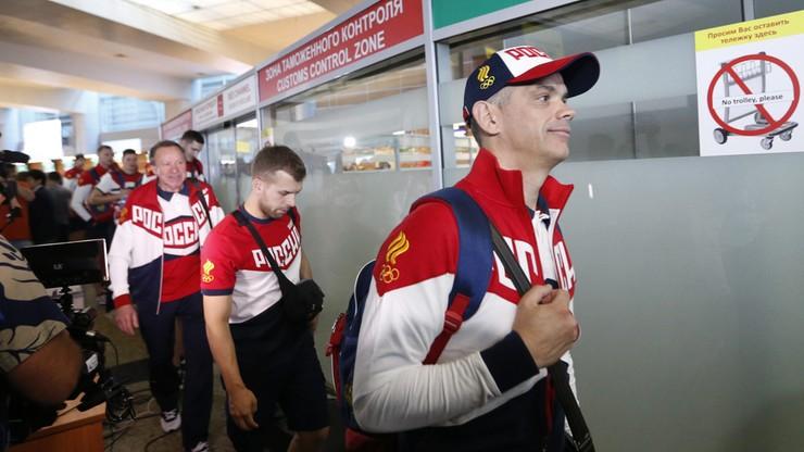 """""""Sborna"""" znów uszczuplona. Kolejni rosyjscy sportowcy wykluczeni z igrzysk w Rio"""