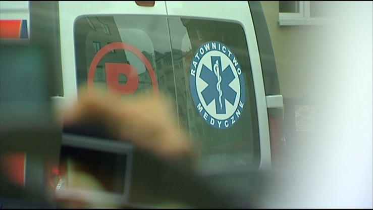 Pożar podczas juwenaliów we Wrocławiu. Siedem osób rannych