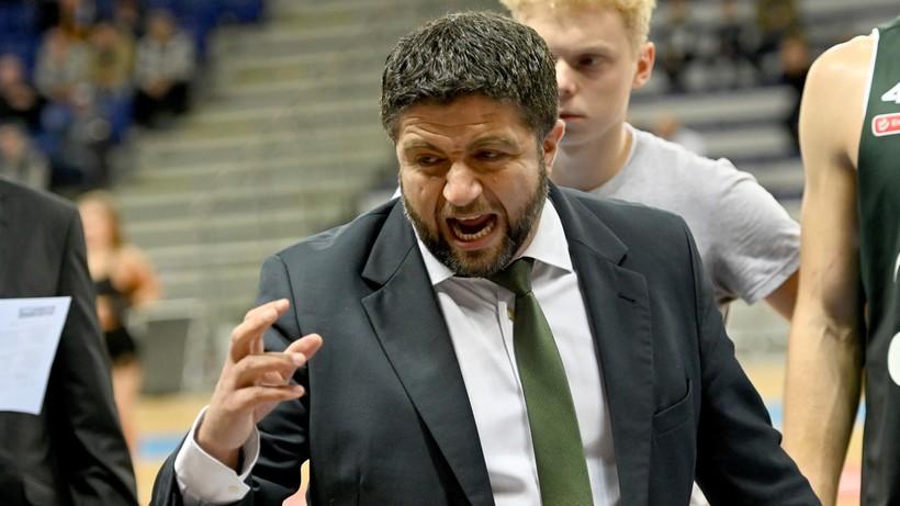 Liga VTB: Wysoka porażka koszykarzy Enea Zastalu Zielona Góra w Moskwie