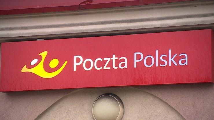 Poczta Polska zawiesza przyjmowanie przesyłek za granicę