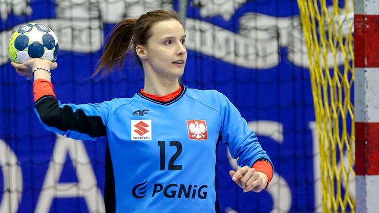 Polskie piłkarki ręczne przegrały ze Szwecją