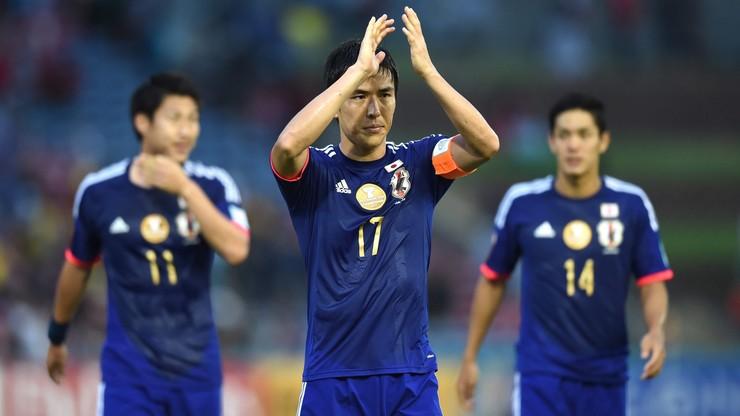 MŚ 2018: Kapitan Japonii odpowiedzialny za zwolnienie selekcjonera