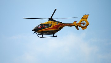 Czterolatek utonął w oczku wodnym. Tragedia w Ignalinie koło Lidzbarka Warmińskiego