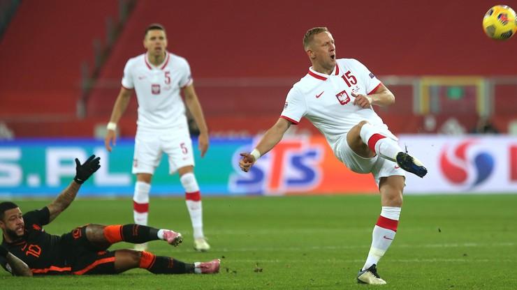 Jerzy Engel: Polscy obrońcy nie potrafią rozgrywać piłki pod presją
