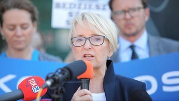 Jest decyzja w sprawie immunitetu sędzi Beaty Morawiec