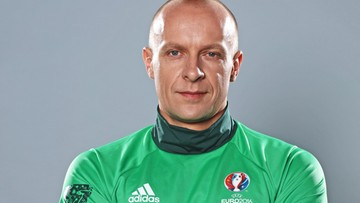 Szymon Marciniak poprowadzi prestiżowy mecz w Lidze Mistrzów