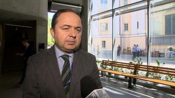 """""""W Radzie UE poprą nas nie tylko Węgry"""". Minister ds. europejskich o sytuacji Polski"""