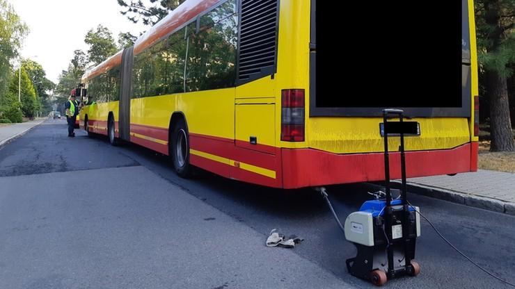 """Wrocławskie autobusy miejskie z zakazem jazdy. """"Usterki nie zagrażały bezpieczeństwu pasażerów"""""""