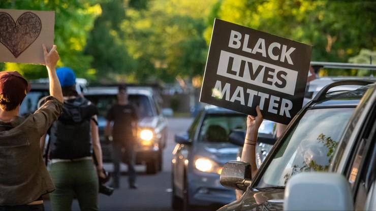 Śmierć czarnoskórej Breonny Taylor. Policjant z zarzutem