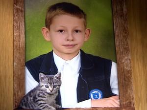 Szkoła nie zapewniła mu opieki. Rafał zginął potrącony przez samochód