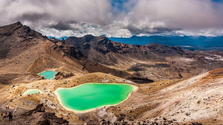 Od jesieni turyści przy wjeździe do Nowej Zelandii zapłacą specjalną opłatę