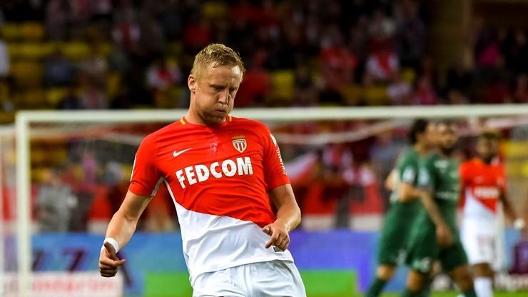 Ligue 1: Porażka drużyny Glika z Bordeaux, Lewczuk na ławce