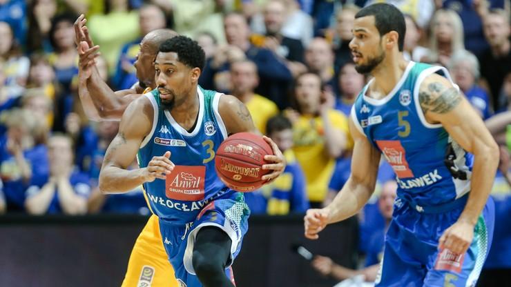 Liga Mistrzów FIBA: Anwil w grupie z triumfatorem rozgrywek