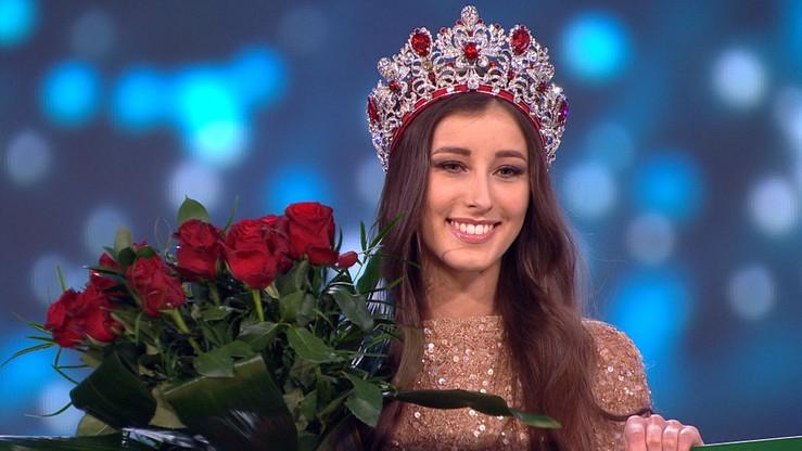 Paulina Maziarz została Miss Polski 2016
