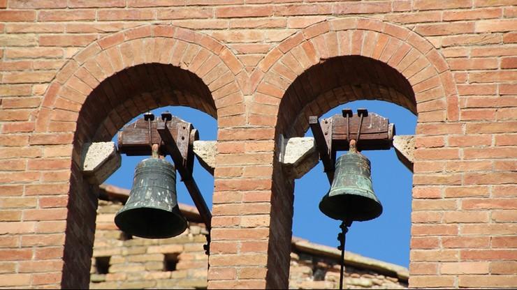 Kościół ukarany mandatem za... zbyt głośne dzwony