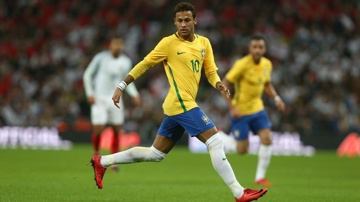 MŚ 2018: Neymar z największą liczbą stworzonych sytuacji. Niespodzianka w czołówce
