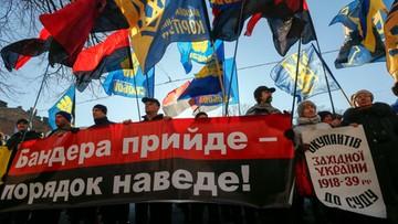 Rada Najwyższa Ukrainy potępiła ustawę o IPN