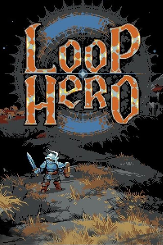 "2021-07-23 Recenzja Polsat Games: ""Loop Hero"". Gatunkowy eksperyment - Polsatgames.pl"